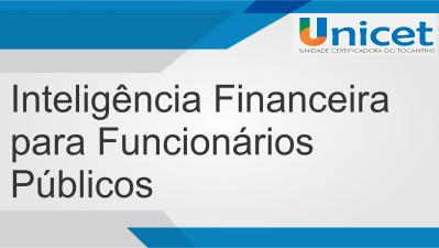 Inteligência Financeira para Funcionários Públicos